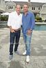 Josh Guberman and David Sherman<br /> photo by Rob Rich/SocietyAllure.com © 2013 robwayne1@aol.com 516-676-3939