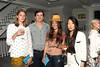 Georgina Harding, Michael Berens, Victoria Lampley, Michelle Lu<br /> photo by Rob Rich/SocietyAllure.com © 2013 robwayne1@aol.com 516-676-3939
