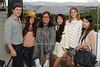 Michael Berens,Victoria Lampley, Fern Mallis,  Michelle Lu, Georgina Harding, Fiyin Tang<br /> photo by Rob Rich/SocietyAllure.com © 2013 robwayne1@aol.com 516-676-3939