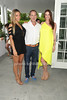 Josh Guberman, Morgan Shara, Meggan McCabe<br /> photo by Rob Rich/SocietyAllure.com © 2013 robwayne1@aol.com 516-676-3939
