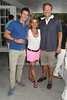 Jarrett Fine, Toni Haber, Chris Wragge<br /> photo by Rob Rich/SocietyAllure.com © 2013 robwayne1@aol.com 516-676-3939
