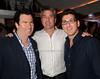 David Sarner, Jonathan Rapillo, and Robert Montwaid photo by Rob Rich/SocietyAllure.com © 2013 robwayne1@aol.com 516-676-3939