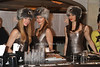 Russian Standard Vodka girls<br /> photo by Rob Rich/SocietyAllure.com © 2013 robwayne1@aol.com 516-676-3939