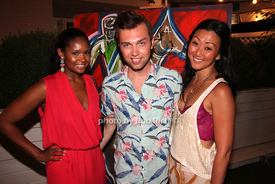 Tiffany McCoy, Alexey Stepankov, Lori Lee