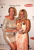 Whitney Knowlton, Dina Manzo, Gracie (Dog) photo by R.Cole for Rob Rich/SocietyAllure.com © 2013 robwayne1@aol.com 516-676-3939