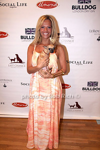 Dina Manzo, Gracie (Dog) photo by R.Cole for Rob Rich/SocietyAllure.com © 2013 robwayne1@aol.com 516-676-3939