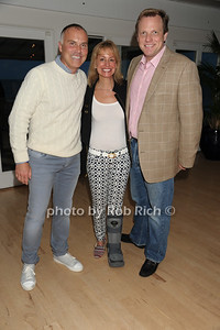 guest, Toni Haber, Patrick McLoughlin