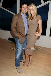Reid Drescher and Aviva Drescher
