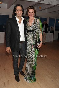 Jacques Azouley, Countess Luann de Lesseps