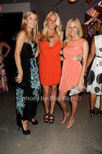Erica Dagum, Amy Quaranta, Rachel Seackow