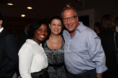 Wendy Penrice, Debby Sroka, Neal Sroka photo by Rob Rich © 2013 robwayne1@aol.com 516-676-3939