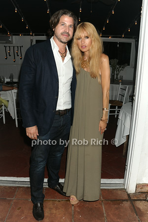 Rodger Berman and wife Rachel Zoe photo by Rob Rich/SocietyAllure.com © 2013 robwayne1@aol.com 516-676-3939