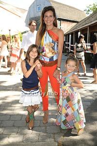 Kiara Feliciano, Nicole Feliciano, and Soledad Feliciano photo by Rob Rich/SocietyAllure.com © 2013 robwayne1@aol.com 516-676-3939