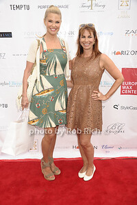 Christie Brinkley and Jill Zarin photo by Rob Rich/SocietyAllure.com © 2013 robwayne1@aol.com 516-676-3939