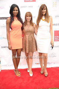 Miss USsA 2012 Nana Meriwither, Jill Zarin, and Carol Alt photo by Rob Rich/SocietyAllure.com © 2013 robwayne1@aol.com 516-676-3939