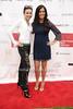Irina Dvorovenko and Millionare Matchmaker Patti Stranger<br /> photo by Rob Rich/SocietyAllure.com © 2013 robwayne1@aol.com 516-676-3939