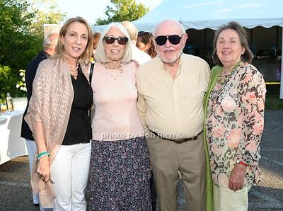 Susan Rockefeller, Helaine Lerner, Sid Lerner, Jane Iselin photo by Rob Rich/SocietyAllure.com © 2013 robwayne1@aol.com 516-676-3939