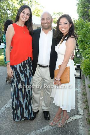 Fernanda Zapato, Frank Ocevedo, Amy Ma photo by Rob Rich/SocietyAllure.com © 2013 robwayne1@aol.com 516-676-3939