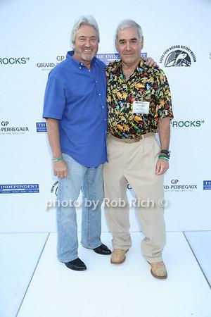 Wally Zeins, Andy Sabin photo by Rob Rich/SocietyAllure.com © 2013 robwayne1@aol.com 516-676-3939