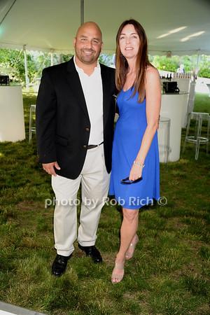 Frank Quevedo, Susan Fagan photo by Rob Rich/SocietyAllure.com © 2013 robwayne1@aol.com 516-676-3939