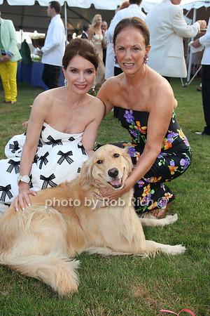 Jean Shafiroff, Sandra Mcconnell, Bebe (dog)