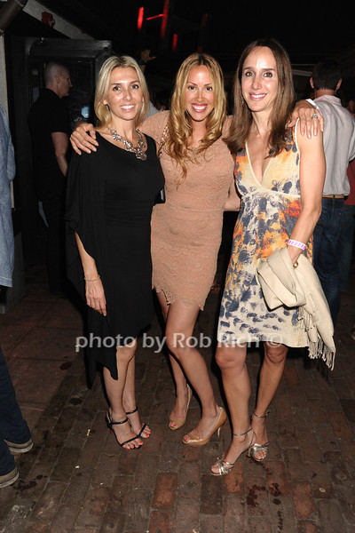 Nicole Tunick, Donna Younis Savattere, Catherine Gale<br /> photo by Rob Rich/SocietyAllure.com © 2013 robwayne1@aol.com 516-676-3939