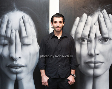 Tigran Tsitoghdzyan photo by A.Isadora for Rob Rich/SocietyAllure.com © 2013 robwayne1@aol.com 516-676-3939