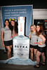 Roxy, Danielle Wild, Kerri, Leila