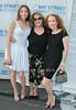 Alexandra Fairweather, Diana Aceti, Prudence Fairweather