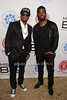 Ne-Yo and Luke James<br /> photo by Rob Rich/SocietyAllure.com © 2013 robwayne1@aol.com 516-676-3939