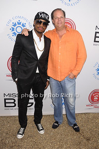 Ne-Yo and Jamie Rose photo by Rob Rich/SocietyAllure.com © 2013 robwayne1@aol.com 516-676-3939