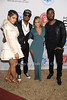 Ravaughn Brown, Ne-Yo,  Adrienne Bailon, and Luke James<br /> photo by Rob Rich/SocietyAllure.com © 2013 robwayne1@aol.com 516-676-3939