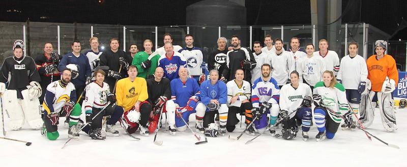 Hanau Cup Hockey 2018