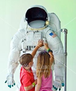 kids astronaut suit 1473