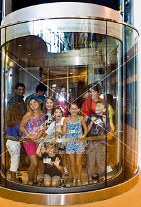 kids elevator 1370 FN