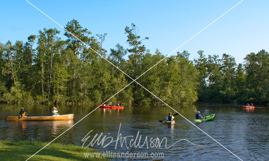Kayakers at McLeod 1788 FN