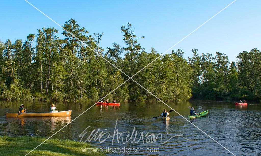 4A   Kayakers at McLeod 1788 FN