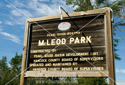 McLeod sign 2336