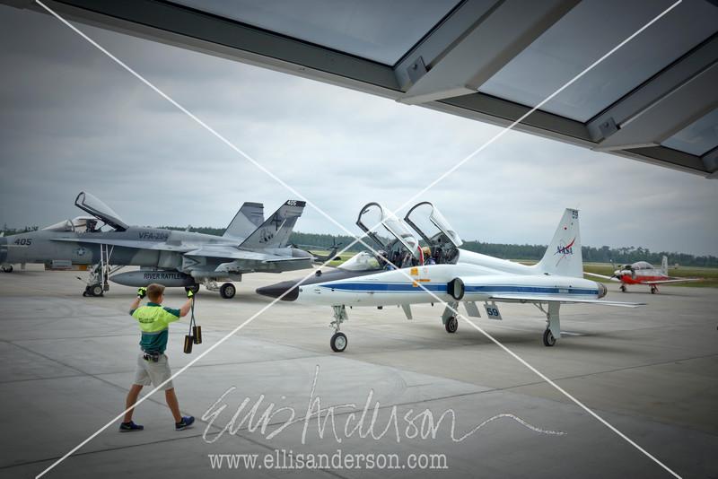 Stennis airport jets 5114