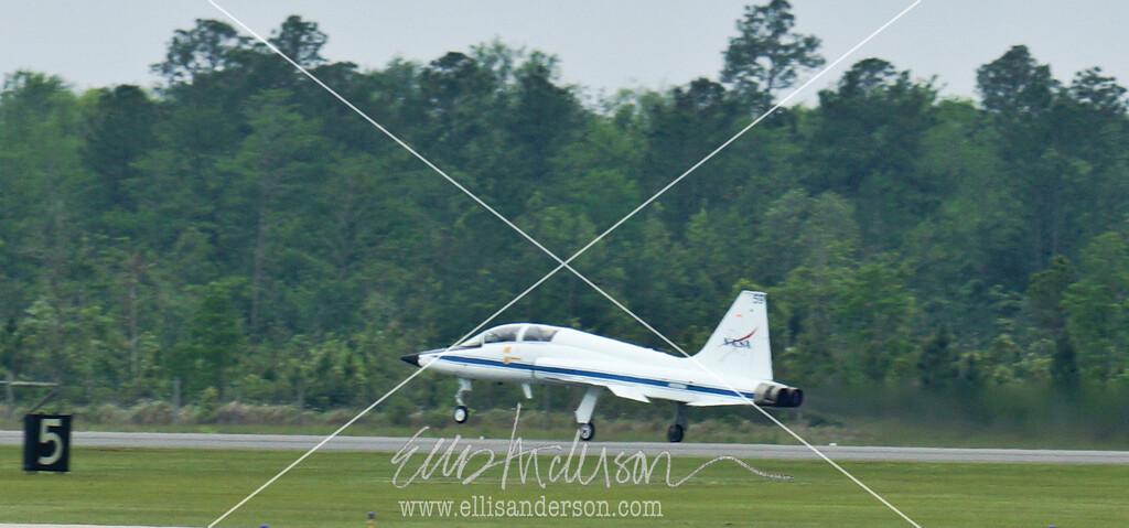 Stennis airport jet pan 5125