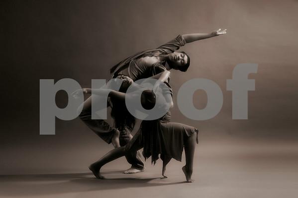 Hancock Dance Fall 2014