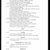 Catalogue of the polychaetous annelids of the world : supplement, 1960-1965, and index