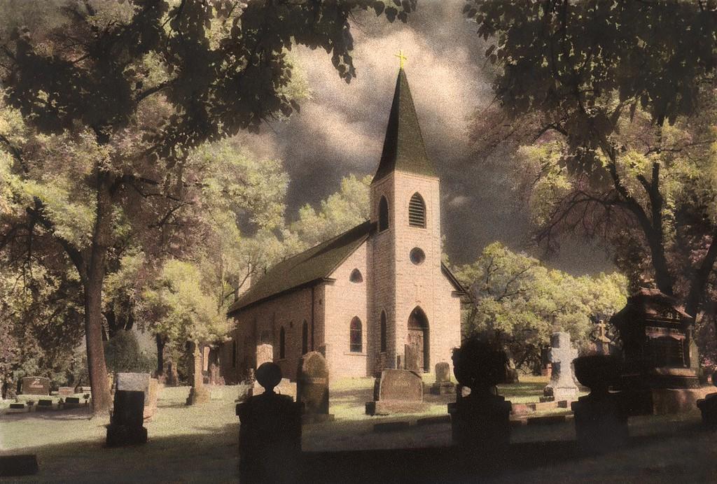 St. James the Sag, Illinois