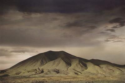 Florida Mountains, Deming, New Mexico