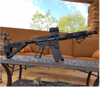 Rose vine hand guard in black / submitted by charlaayyy_varga2