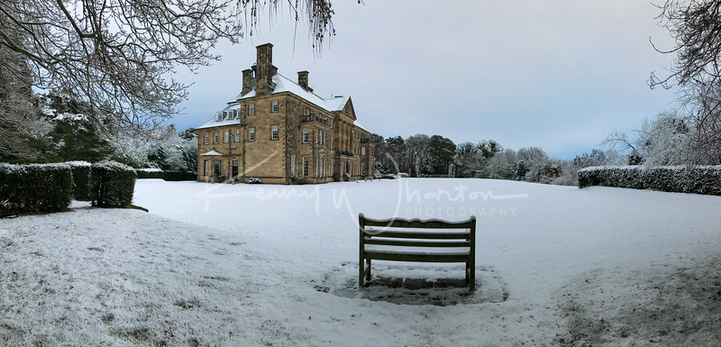 2018-01 Crathorne snow