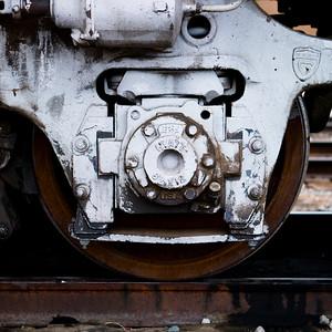 Santa Fe Line, Santa Fe, NM