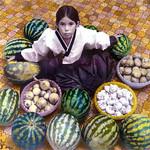 Yoha, Melons, Potatoes, Garlic & Onions
