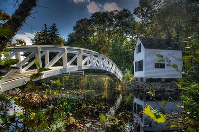 Somesville Maine