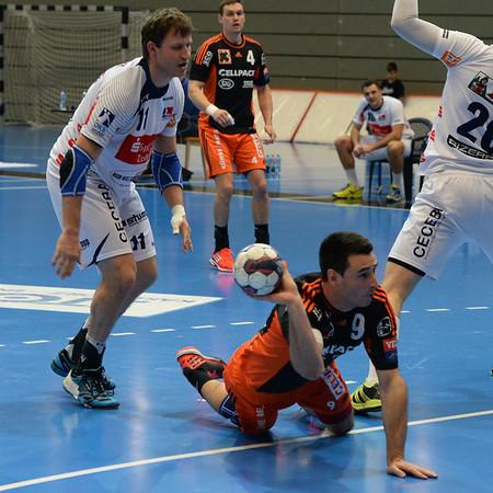 Handball 2014/2015